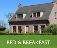 Bed-Breakfast-In-de-polder