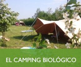 EL CAMPING BIOLOGICO