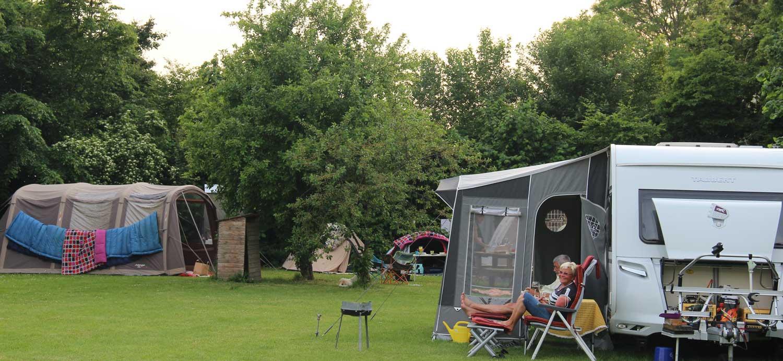 Groene_Camping_in_de_polder_Camping