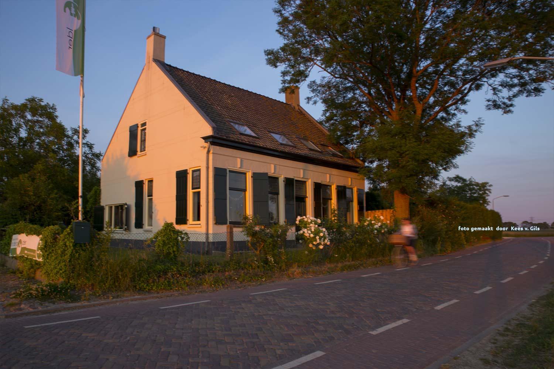 Groene-camping-In-de-Polder_woonhuis